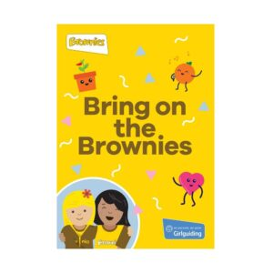 Bring on the Brownies